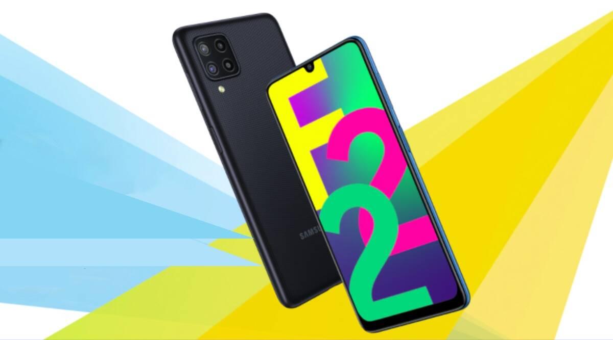 Samsung Galaxy F22, Samsung Galaxy F22 india launch, Samsung Galaxy F22 launch, Samsung Galaxy F22 features, Samsung Galaxy F22 design, Samsung Galaxy F22 specs, Samsung phone,