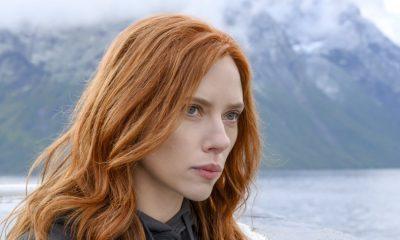 Scarlett Johansson demanda a Disney por el lanzamiento de transmisión de 'Black Widow'