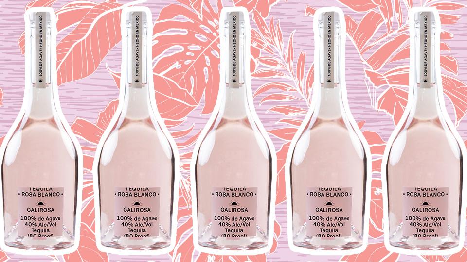 Screw Rosé: el tequila rosado es mi bebida de verano Hot Vax favorita