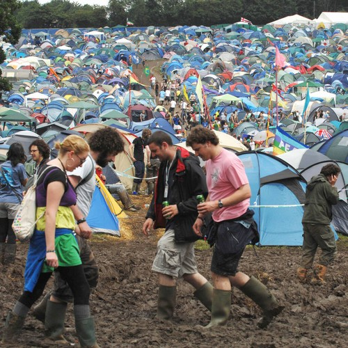Se canceló el evento de septiembre de un día propuesto por el Festival de Glastonbury