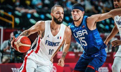 Selecciones de apuestas de baloncesto de los Juegos Olímpicos de 2021
