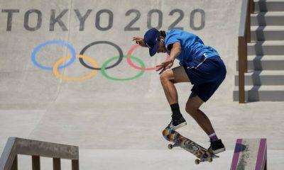 Skateboarding |  Juegos Olímpicos 2021: Tony Hawk: los patinadores solían ser inadaptados y ahora somos olímpicos