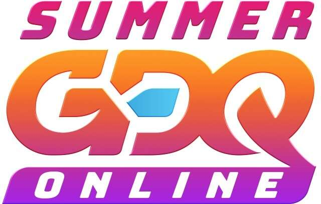 Summer Games Done Quick 2021 regresa este fin de semana: cómo mirar y qué esperar
