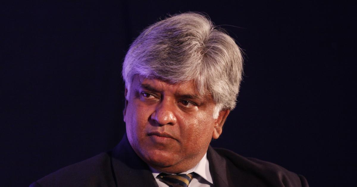'Tenemos dignidad': Ranatunga critica a Sri Lanka en la gira del 'equipo B' de India