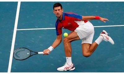 Tenis |  Juegos Olímpicos 2021: Djokovic pierde ante Zverev y no ganará el 'Golden Slam'