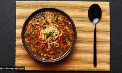manchow soup recipe ranveer brar