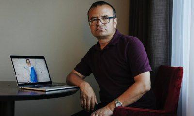 'Tienen a mi hermana': mientras los uigures hablan, China ataca a sus familias