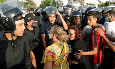 Túnez intenta tranquilizar mientras Ennahdha presiona para elecciones anticipadas