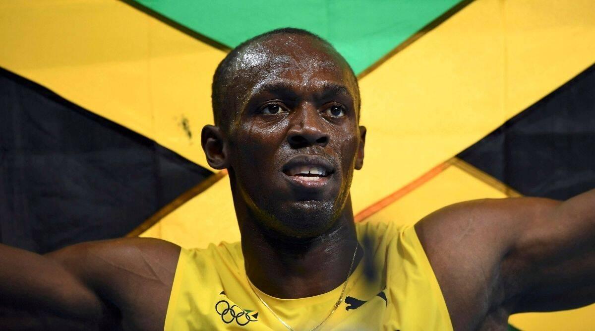 Usain Bolt describe el abuso racista del trío de Inglaterra como 'horrible' e 'injusto'