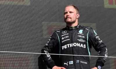 'Valtteri Bottas no tiene suficiente crédito por el papel de Mercedes'