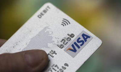 Visa hace otra gran apuesta en fintech, comprando la startup de pagos del Reino Unido Currencycloud