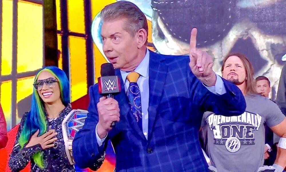 WWE tiene sorpresas planeadas para este fin de semana