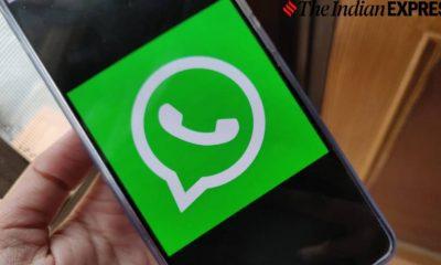 WhatsApp, WhatsApp logo,
