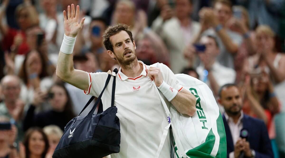 Wimbledon 2021: Denis Shapovalov pone fin a la racha de Andy Murray