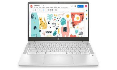 Chromebook, HP Chromebook,