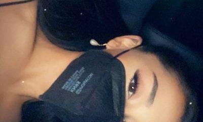 Ariana Grande insta a los fanáticos a vacunarse contra el coronavirus