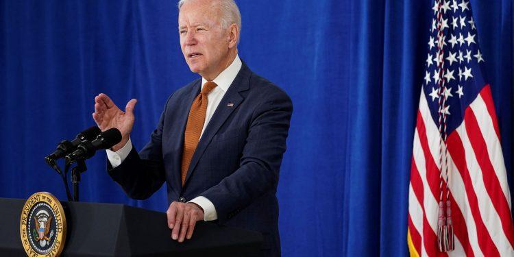 Biden abordará el fin de la guerra de Estados Unidos en Afganistán casi 20 años después de los ataques terroristas del 11 de septiembre