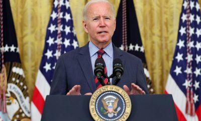 Biden pide a Cuomo que renuncie después de un informe de acoso sexual explosivo