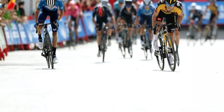 Cinco cosas a tener en cuenta en la tercera semana de la Vuelta a España 2021
