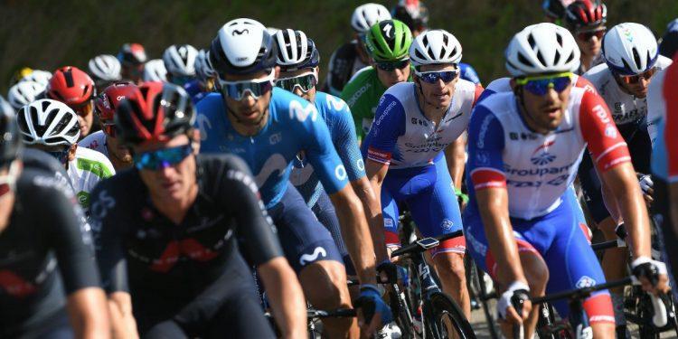 Cinco temas de conversación de la etapa 16 de la Vuelta a España 2021