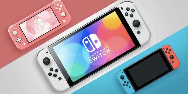 Cómo ahorrar en dispositivos Nintendo Switch
