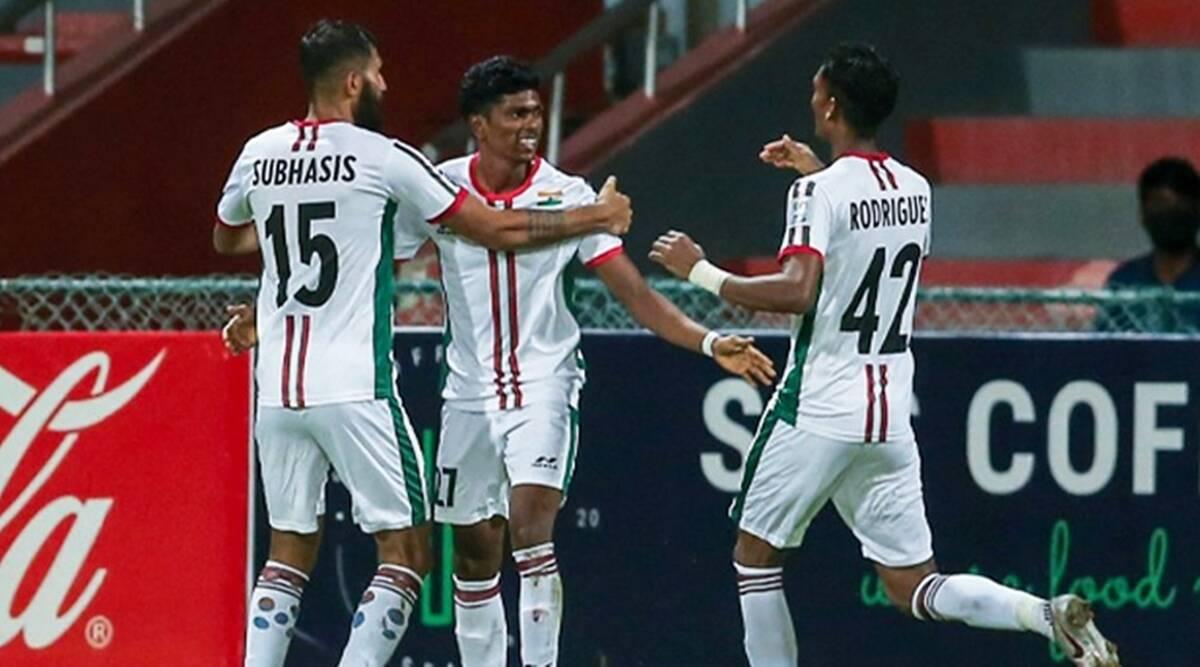 Copa AFC: ATK Mohun Bagan requiere empate en el último partido del grupo para entrar en los nocauts