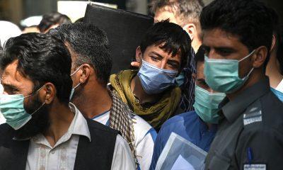 EE. UU. Amplía su programa de refugiados para afganos a medida que los talibanes aumentan la violencia