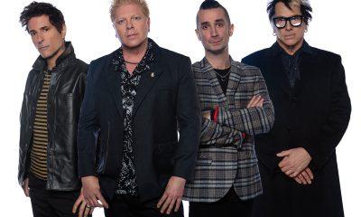 El baterista de Offspring dice que está fuera de banda después de rechazar la vacuna Covid-19