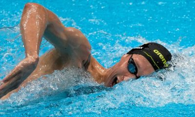 Marathon swimming, Tokyo Olympics, Tokyo Olympics marathon swimming, Tokyo 2020