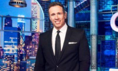 El enigma de Cuomo de CNN: una presentadora estrella con un hermano en problemas