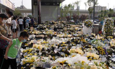 El número de muertos en las inundaciones de Henan en China se triplica a 302, decenas de desaparecidos