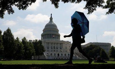 El proyecto de ley de infraestructura agregaría $ 256 mil millones a los déficits durante una década, dice CBO
