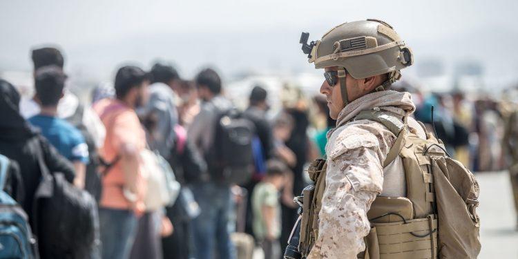 Estados Unidos cancela la misión de Kabul después de ayudar a evacuar a 116.000 personas en poco más de 2 semanas
