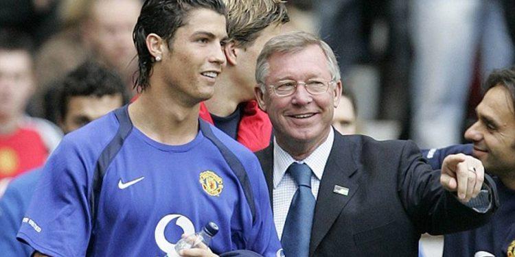 'Esto es para Sir Alex': Cristiano Ronaldo completa el regreso al Manchester United después de 12 años