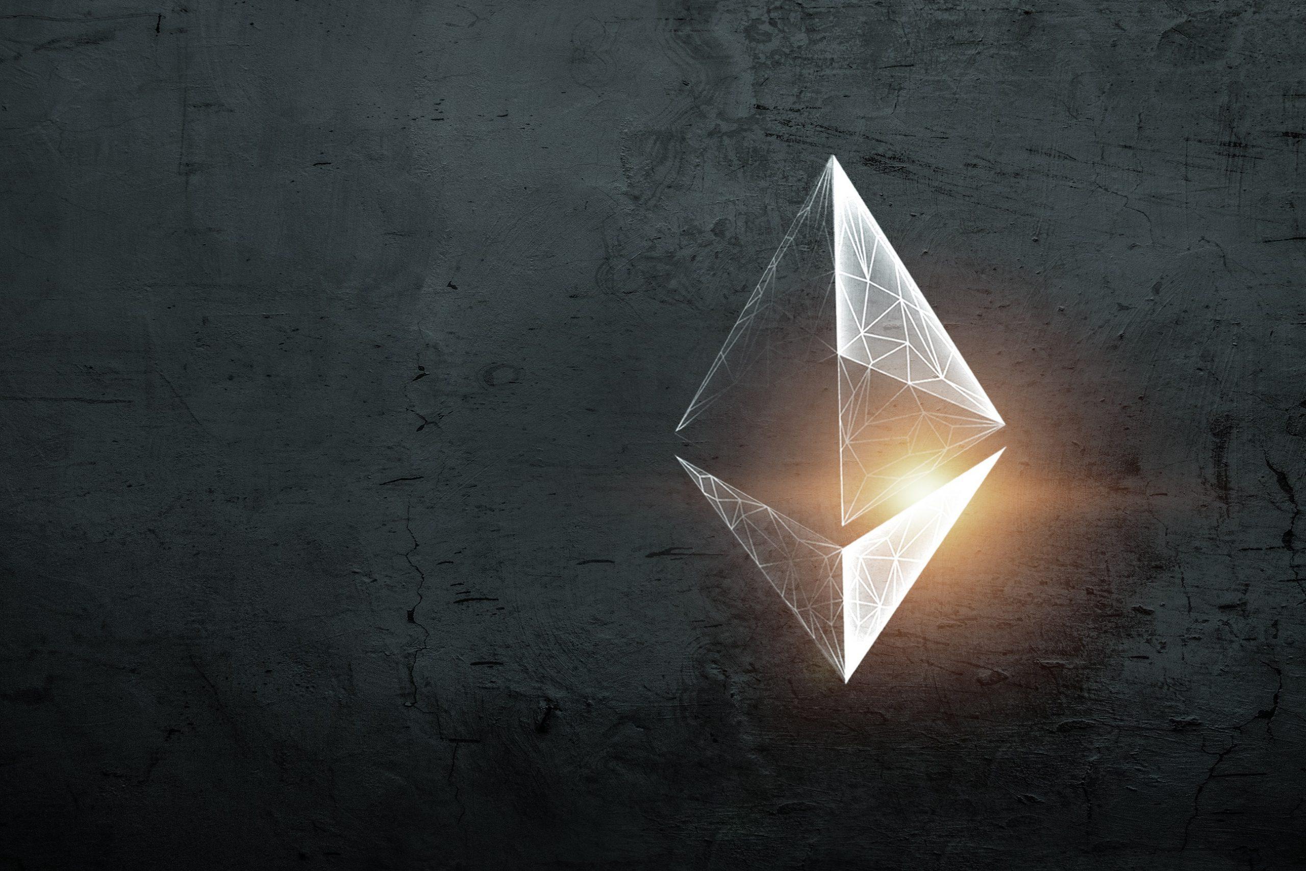 Ethereum está experimentando una división de cadena involuntaria