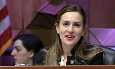 Ex miembro del personal de Cuomo fue testigo en la investigación de acoso sexual, no descarta postularse para gobernador