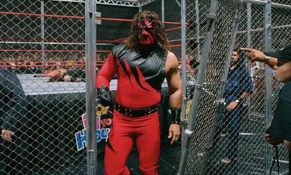 Glenn Jacobs revela cuál iba a ser el nombre original del personaje de Kane