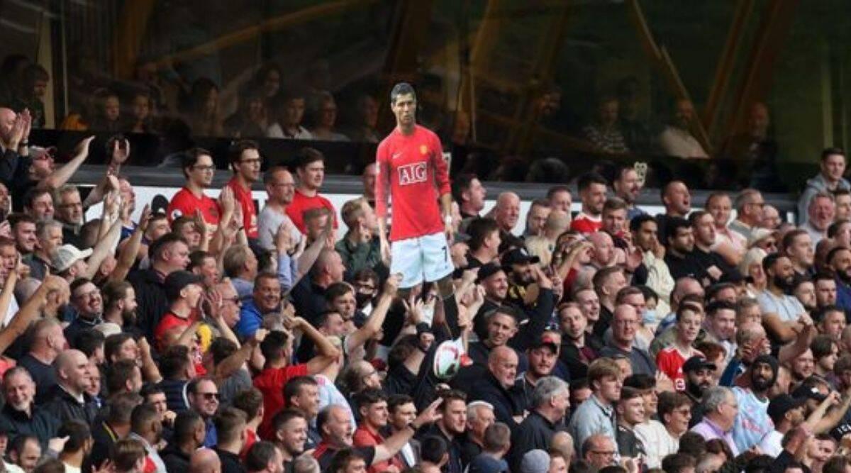 Wolverhampton Wanderers v Manchester United -