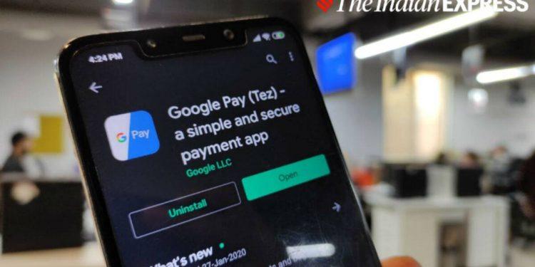 Google Pay, Google Pay FDs, Google Pay FD feature, fintech startup Setu, Google Pay Setu partnership, Google Pay FD news