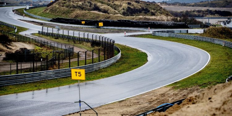 Gran Premio de Holanda 2021: hora, canal de televisión, transmisión en vivo