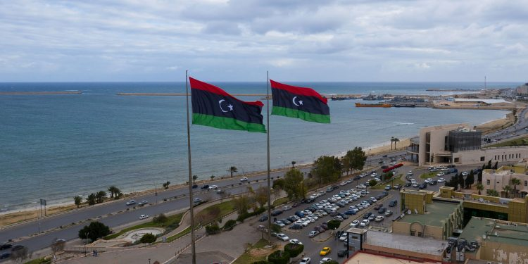 Libya, Libya news, Libyan news, Khalifa Haftar, Aguila Saleh, Abdul Hamid Dbeibah, Libya Field Marshall, Libyan war, Arab Digest, Tarek Megerisi