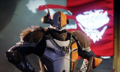 Halo Voice Man Jeff Steitzer interpreta Destiny 2 Voice Lines como Shaxx y Lord Salad Fingers (Saladin)