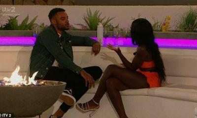Isla del amor: Kaz ataca a Tyler mientras Liam intenta desesperadamente recuperar a Millie