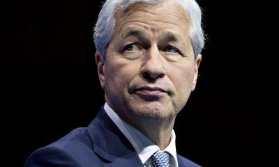JPMorgan, liderado por el escéptico de bitcoin Jamie Dimon, revela silenciosamente el acceso a media docena de fondos criptográficos