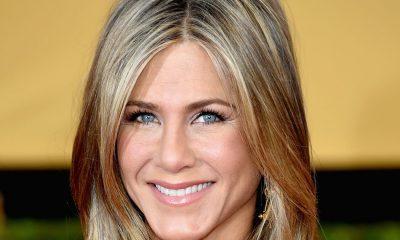 Jennifer Aniston admite que ha eliminado a personas de su vida debido a sus opiniones anti-vax