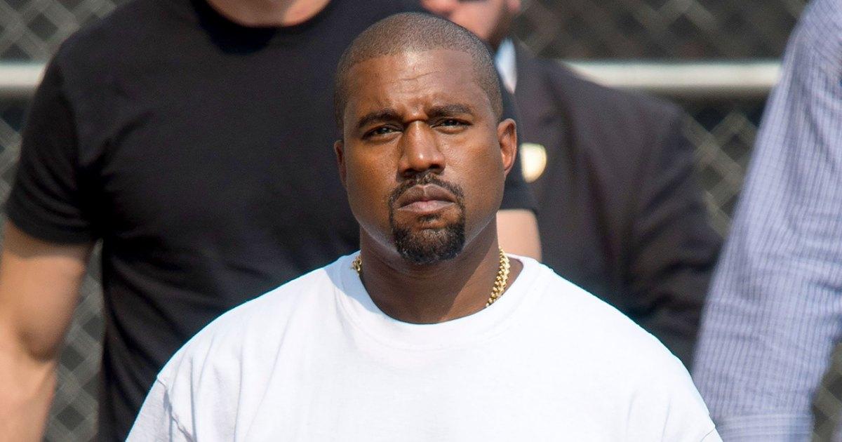 Kanye West afirma que el sello discográfico lanzó 'Donda' sin aprobación