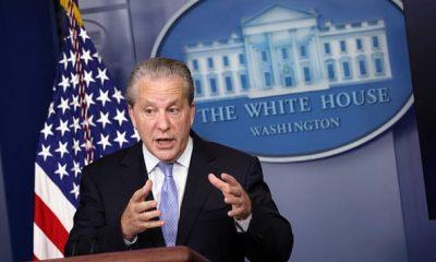 La Casa Blanca defiende su decisión de no prorrogar la moratoria federal de desalojos