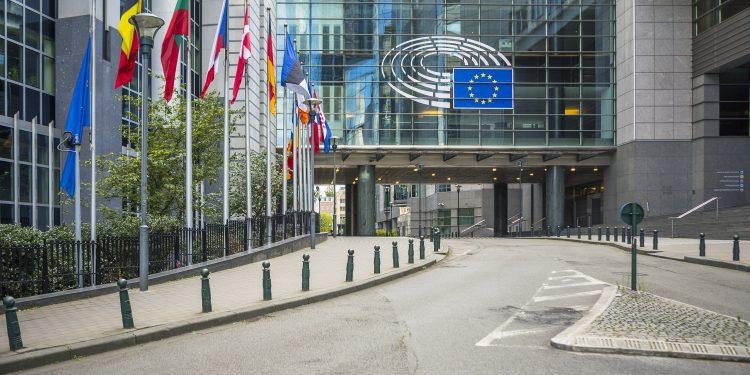 La Comisión Europea está explorando la opción de registro de activos que puede incluir cripto