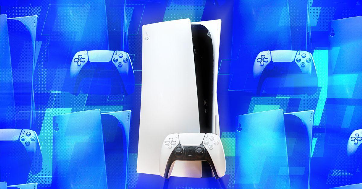 La PS5 está disponible en línea en Walmart (Actualización: agotado)
