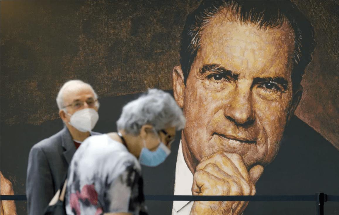 La decisión de Nixon de desvincular el dólar del oro sigue acosando al FMI y a África
